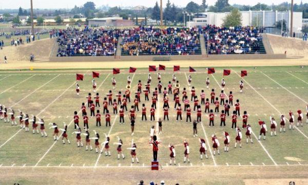 30 Year Reunion Mclane High Class Of 1981